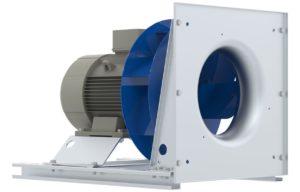 ventilateur roue libre